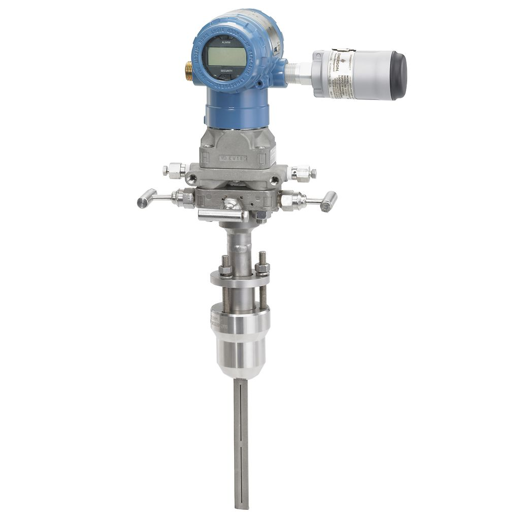 rosemount-2051cfa-wireless-annubar-flowmeter-2-with-adapter