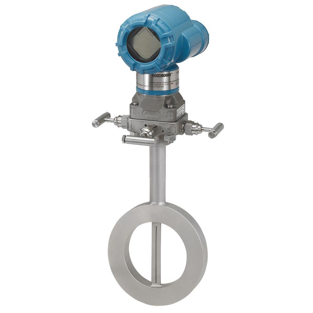 rosemount-3051cfc-wireless-annubar-flow-meter-1-without-adapter