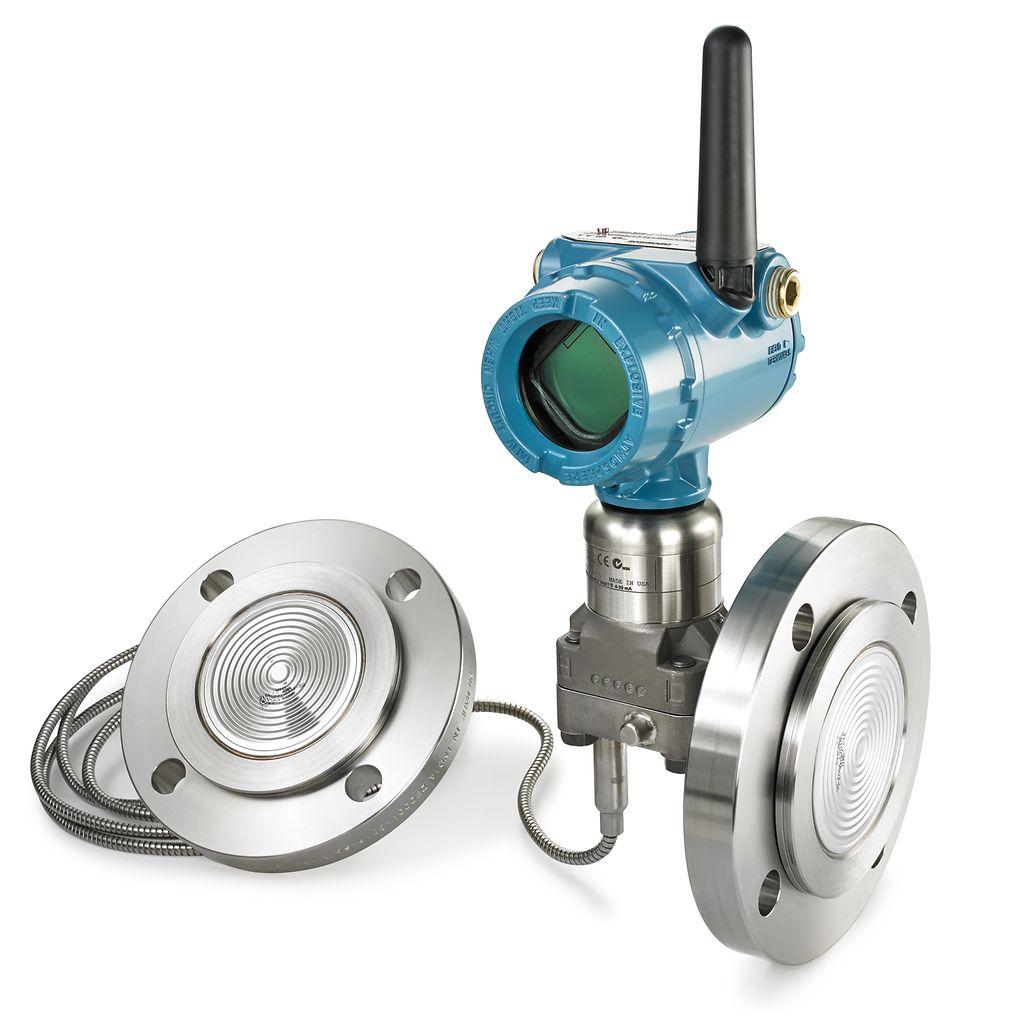 rosemount-3051sal-wireless-level-transmitter-1-2-seal-assembly