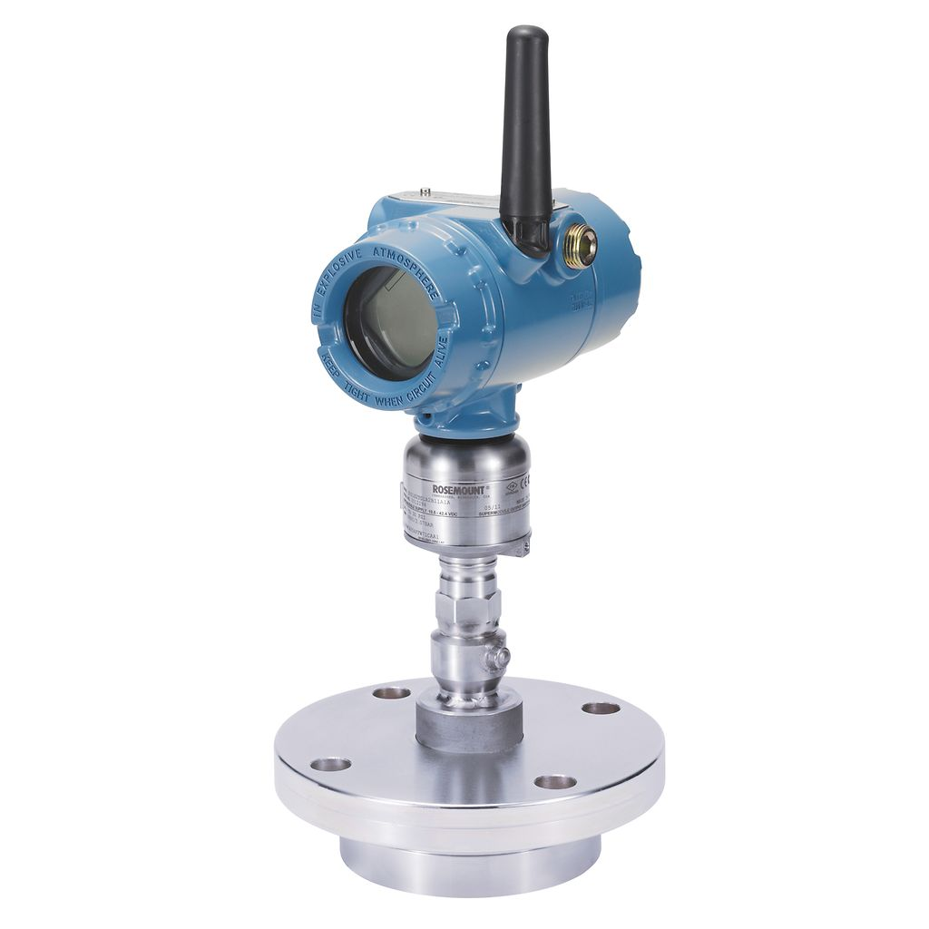 rosemount-3051sal-wireless-level-transmitter-3-direct-mount